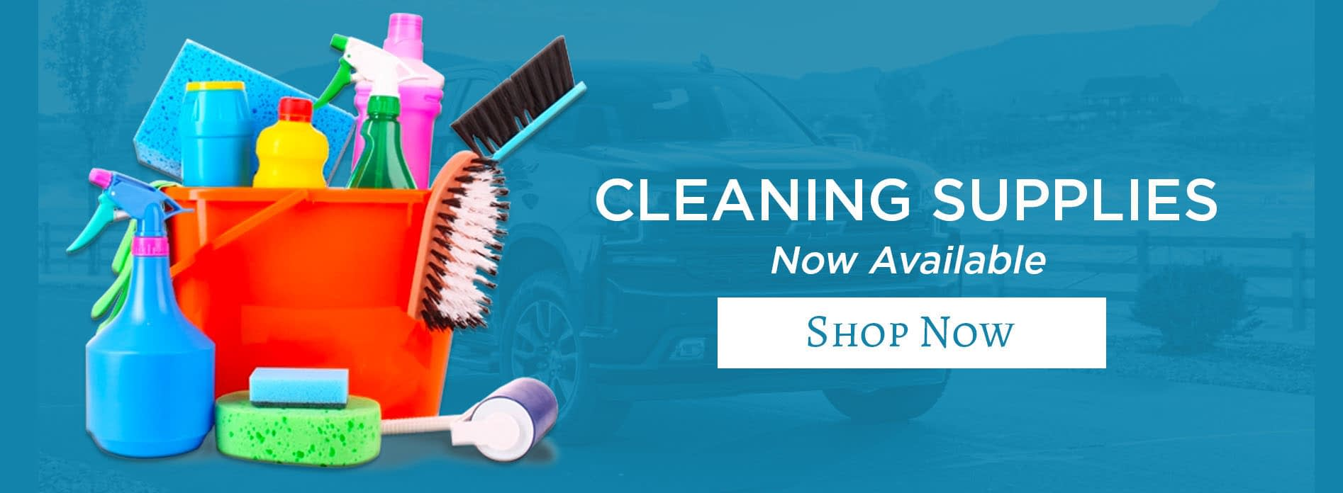 CleaningSuppliesRotator