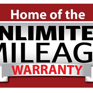 1x2 warranty small sticker